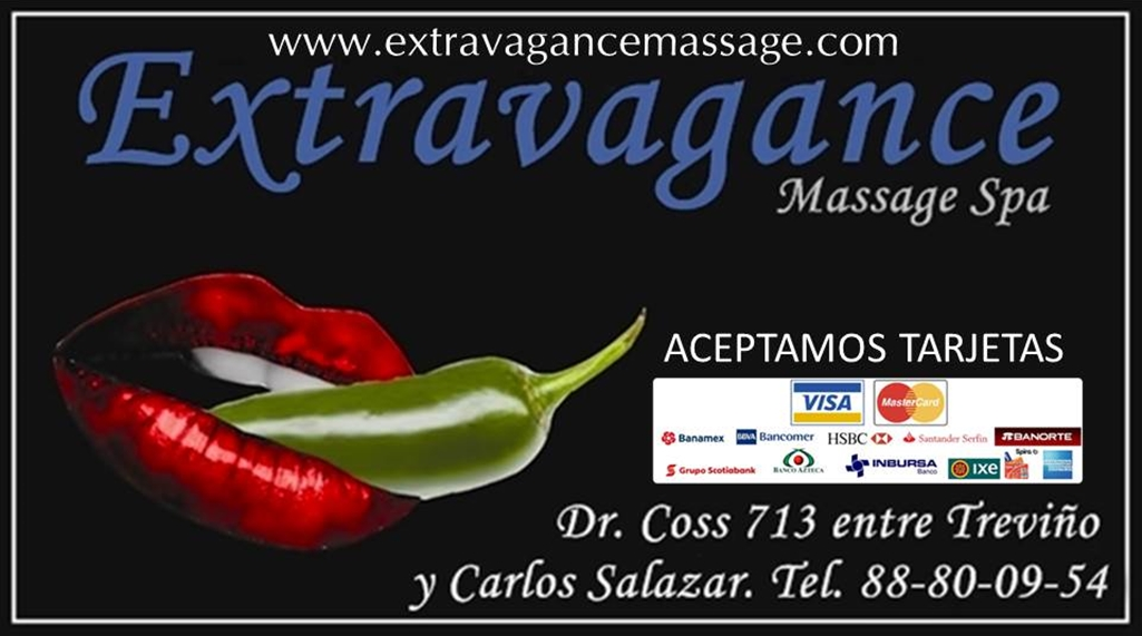Extravagance Massage Spa
