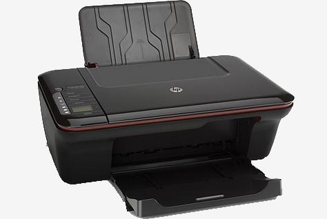 HP Deskjet 3055a Software Download