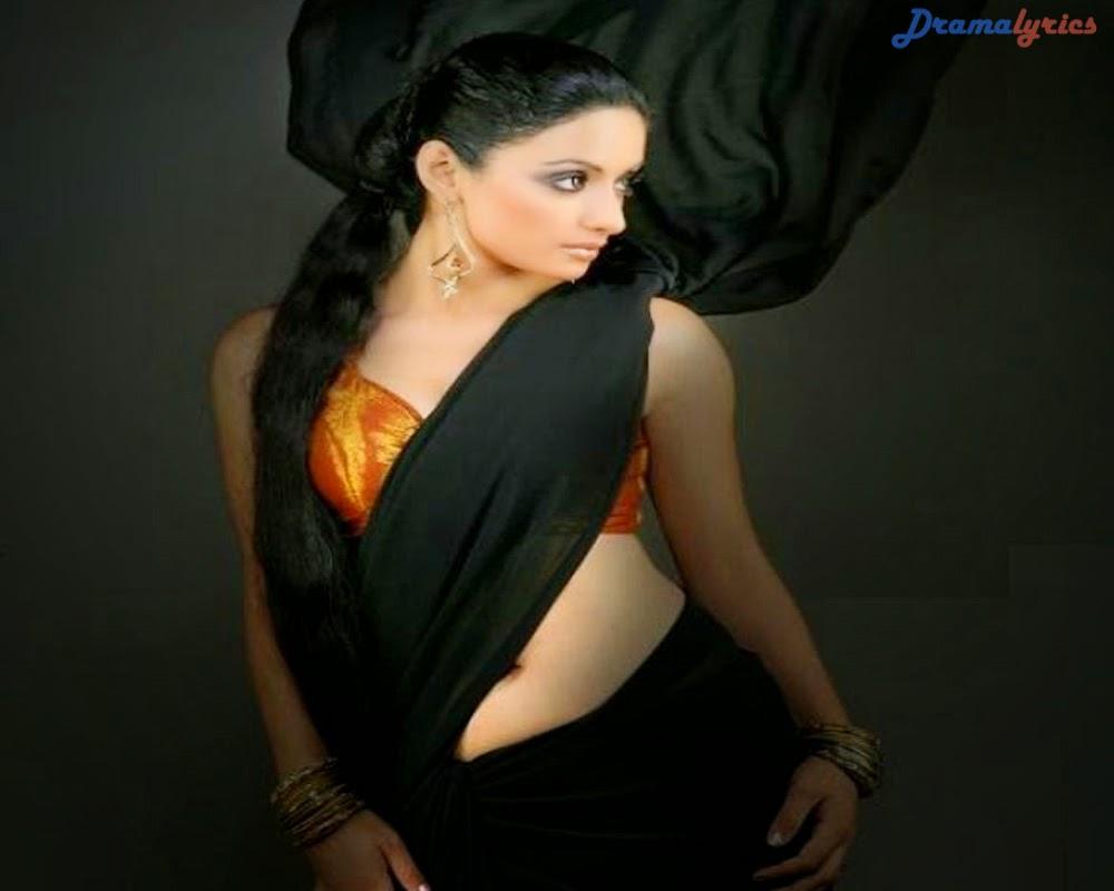 Indian drama celebrity pics gone
