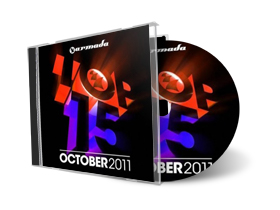 Armada Top 15 October 2011