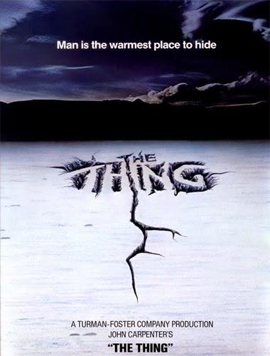 La cosa (The Thing) (1982)
