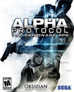Download Alpha Protocol Full Game