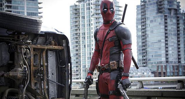 Deadpool | Veja o segundo trailer, imagens e posteres inéditos da adaptação com Ryan Reynolds