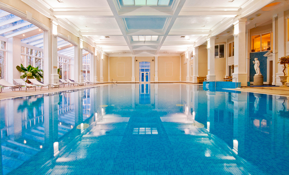 Dips Delectus Review Of Champneys Henlow Health Spa