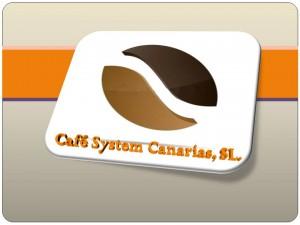 Café System Canarias