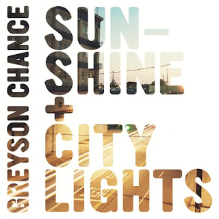 Greyson Chance - Sunshine & City Lights Lyrics