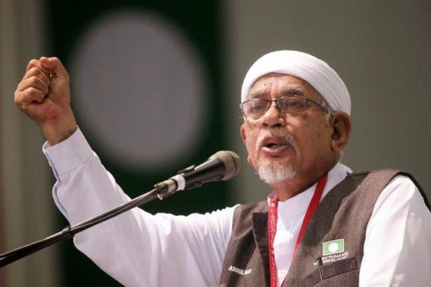 Presiden PAS Menyatakan Bukan Islam Boleh Minum Arak Tetapi Perlu Penguatkuasaan Tegas