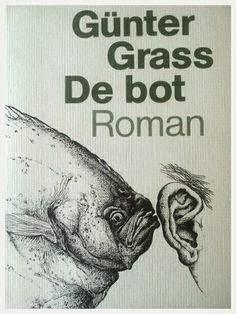 """""""de bot Roman"""" - Günter Grass"""