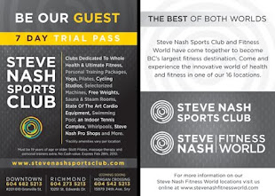 Steve Nash Sports Club (click picture)