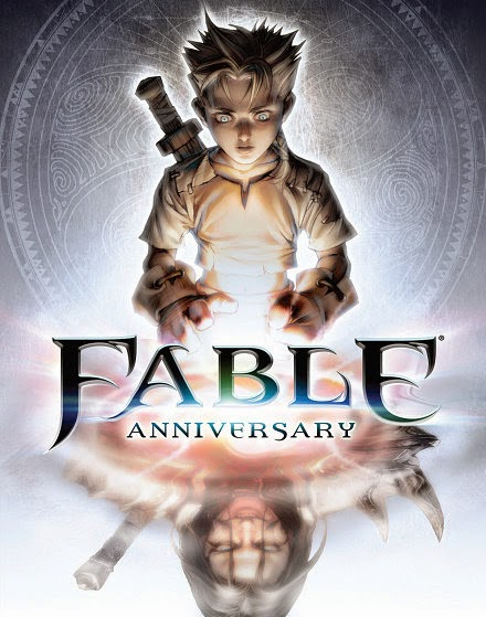 Game PC Fable Anniversary [full]