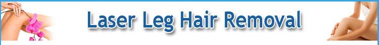 Laser Leg Hair Removal