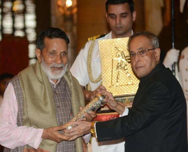 Environmentalist, Chandi Prasad Bhatt