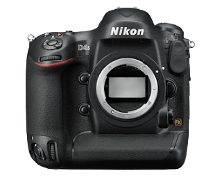 Nikon D4S Digital SLR Camera, D4S at B&H Photo