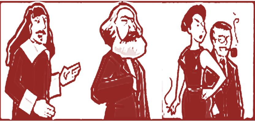 Sociologia dos Intelectuais