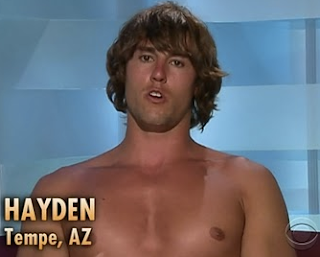 Survivor 27 Hayden Moss Final 4