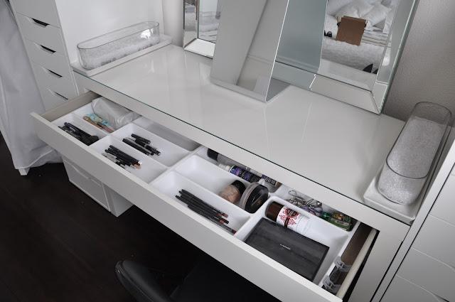Ikea ladekast alex kare design authentico club roll ladekast