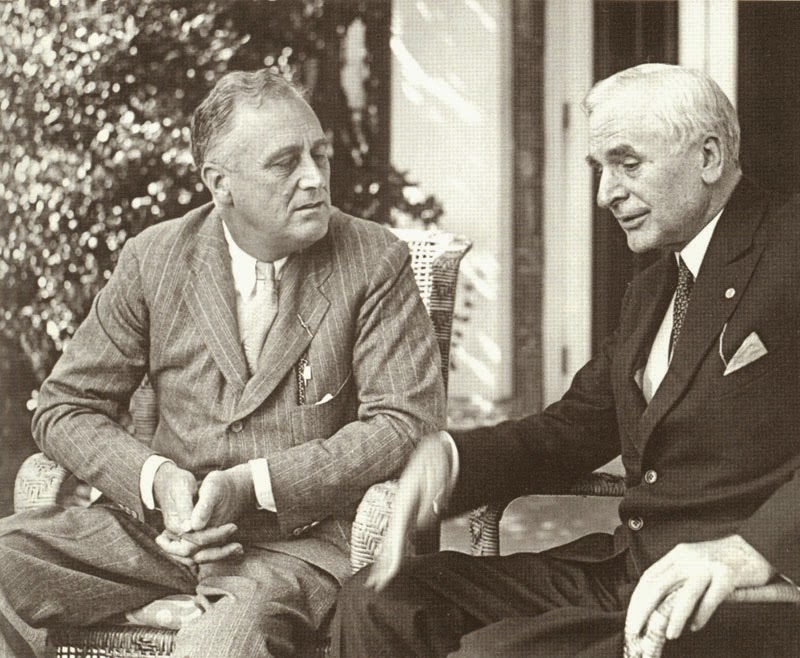 """the policies pursued by franklin roosevelt and its effect on the americans In 1944, franklin roosevelt proposed constitutional amendments to  moreover,  real freedom, freedom to """"pursue happiness,"""" he said, required a  human  health or environmental effects of its programs, policies, and."""
