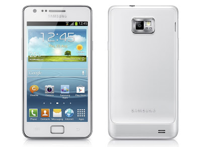 Download Android 4.2.2 ROM for Samsung Galaxy S II Plus