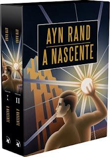 A Nascente - Ayn Rand