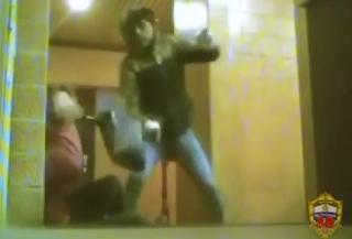 Violento Asalto