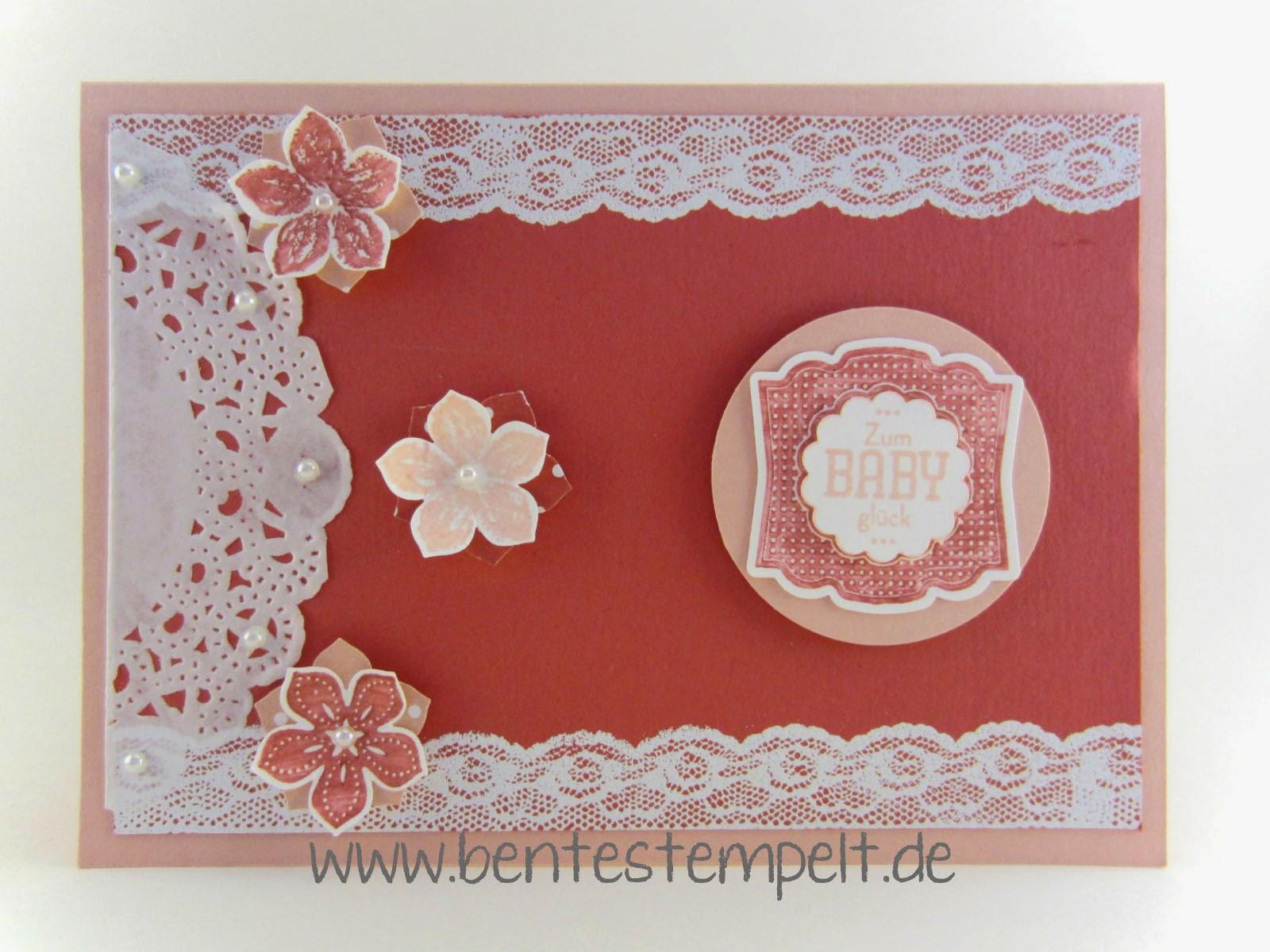 Viola's Lace, Nett-iketten, Petit Petals