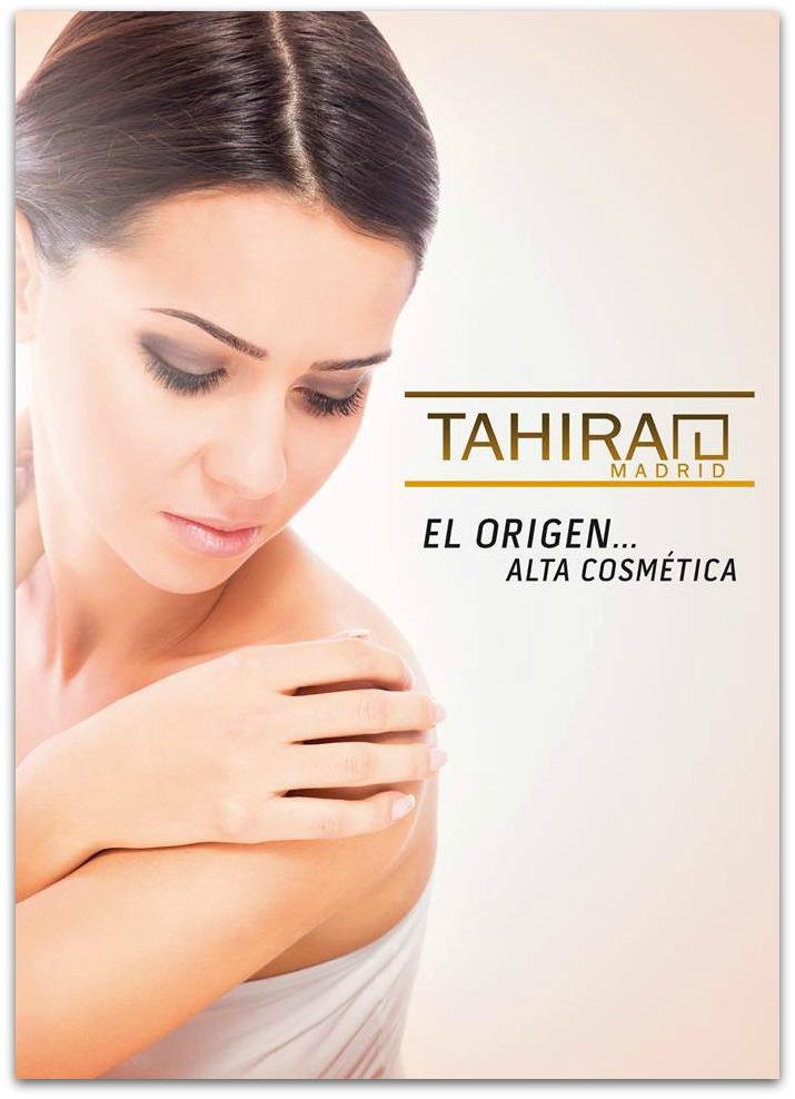 tahirah alta cosmetica profesional