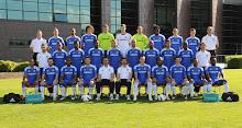 CHELSEA FC  SQUAD  2011