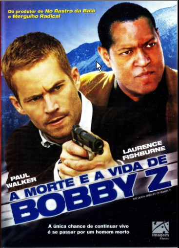 Download – A Morte e a Vida de Bobby Z – DVDRip AVI Dual Áudio + RMVB Dublado