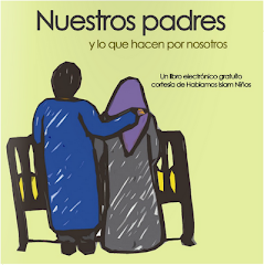 Libro Nuestros Padres y lo que hacen por nosotros