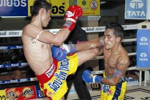 ผลการแข่งขันมวยไทย ศึกเกียรติเพชร วันอังคารที่ 11 ตุลาคม 2554