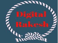 Digital Rakesh -Digital Mareketing Online Training Institute in Hyderabad