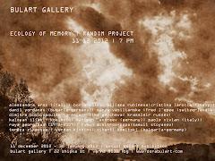 bulart gallery  2012