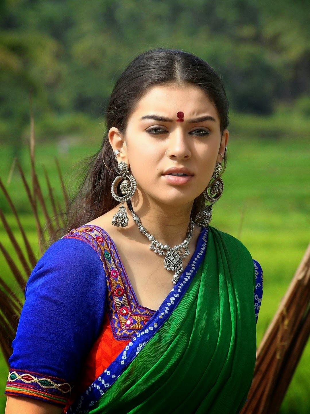 hansika motwani new photos from aranmanai tamil movie ~ celebs next