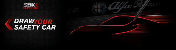 Concurso Alfa Romeo