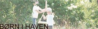 HAVER MED PLADS TIL FLERE GENERATIONER
