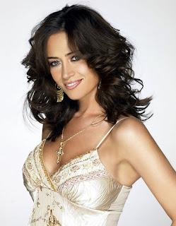 Fotos y biografía actriz Anette Michel [mexicana]