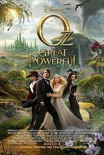 2013+movies+Oz   The Great and Powerful Poster 55 Best Movies for Teens 2013