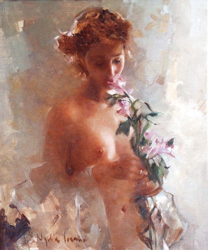 Nydia Lozano