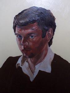 Ian Parker - 14 years