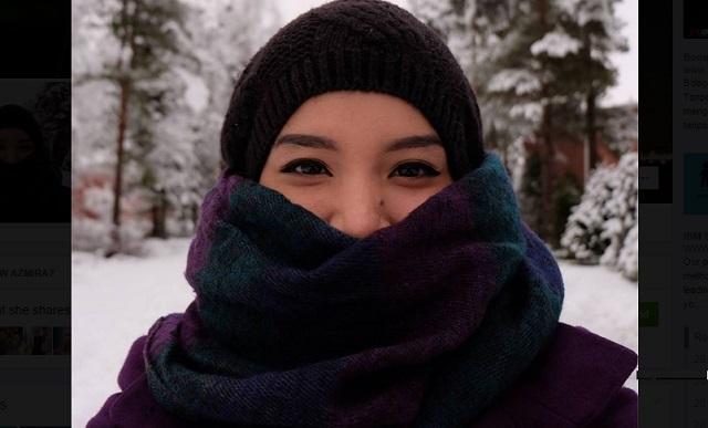 Azmira Amran