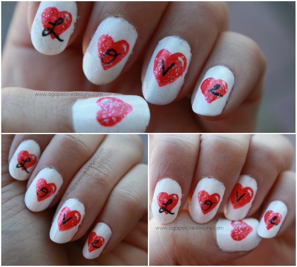 Agape Love Designs Mani Cam