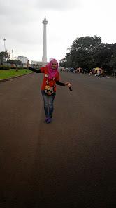 Jakarta - Bandung 2015