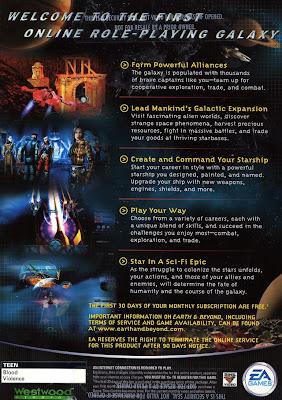 Дом Восходящего Солнца: MMO: Blizzard и пустота