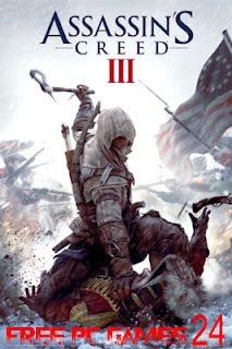 Assassins's Creed 3 Full Version Free Download Games 4 PC
