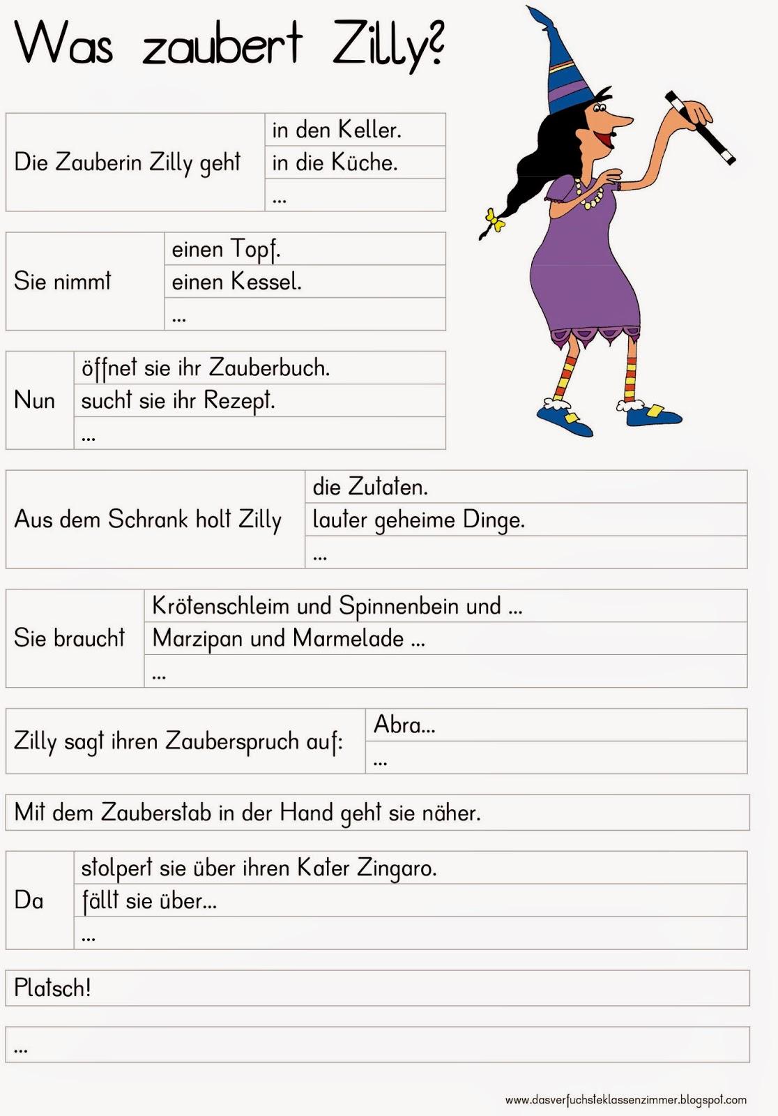 Deutsch lernen 3