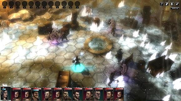 blackguards pc game screenshot review gameplay 5 Blackguards FLT