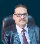 د.علاء علوان مدير عام فرع القناة وسيناء