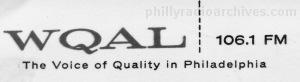 106.1 FM Philadelphia