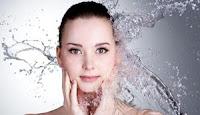 Cara Benar Bersihkan Kulit Wajah