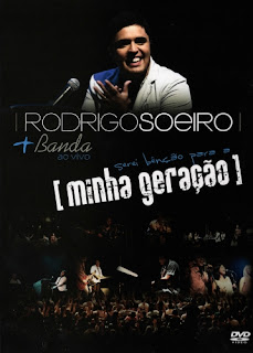 Rodrigo Soeiro - Não Vivo Mais - 2013 - Cds Gospel …